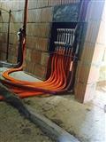 Bejm instalimin e ujit dhe nxemjes dhe sanitar