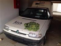 Skoda pickup viti 2000