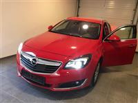 Opel Insigna 2.2-2014