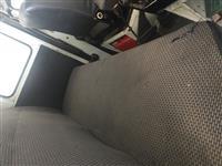 kamion mercedes 207  dizel