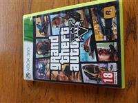 Shes GTA 5 per Xbox 360