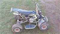 Motorr 4 rrotsh