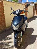Yamaha aerox 101 CC