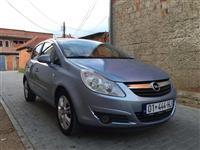 Opel Corsa 1.7cdti Ushitt