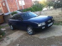 Audi 80 1.6 turbo dizell -88