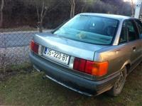 SHES AUDI 80 450 EURO