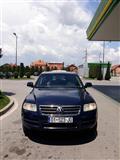 Shes Veturen Volkswagen Touareg
