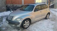 chrysler pt cruiser 2.0 benzin 2002