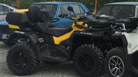 Shitet Motorr 4x4 Can am 1000 cc