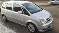 Opel meriva 1.7 cdti 2008