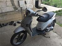 piagio 125cc