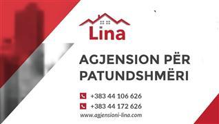 Agjensioni Patundshmërive Lina