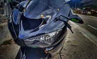 Kawasaki zx6r 2006