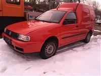 Pikab VW Caddy