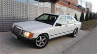 Shes ndrroj Mercedes Benz 190 viti 87 rks 10 muaj