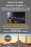 Shetitje ne TURQI - Bursa & Istanbul