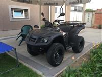 ATV TGB BLADE