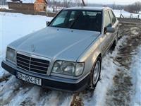 Mercedes E250 turbo