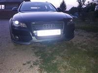 Shes Audi A4  allraod 3.0 dizell