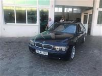 Shes bmw 740