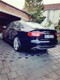 Audi A4 full S line 2.7 v6