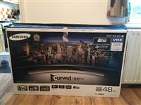 SAMSUNG Smart 48inch with warranty