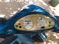 Motoçiklet Vespa
