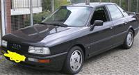 Audi 90 diesel