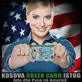 Puno dhe Jeto ne Amerik! - Green Card Kosova Istog