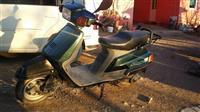 shitet yahmaha beluga 125 cc