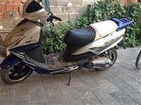 Mondial 150cc -08