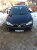 Shes Pezho 206 Viti 2000 1.4 Benzin
