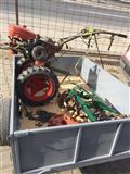 Motokultivator frez pllug prokolic