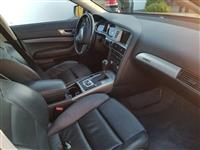 Audi a 6,3.0 Tdi,viti 2006