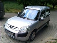 Peugeot Partner 1.6 2003
