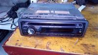 Sony Drive-s AUX - CD MP3 45X4