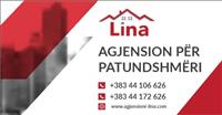 LINA-Shitet banesa 86.8m2 K VI Lagje të Re 104/16