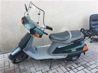 FLM MERR JEP U SHIT Yamaha Beluga 125cc