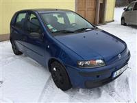 Fiat Punto Automatik 1.2