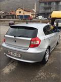 BMW 120d MPaket full