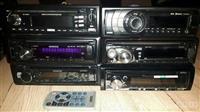 Radio per vetur