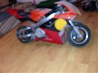Mini motorr  Kawasaki motor