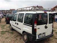 Fiat Doblo 1.2 Benzin -01