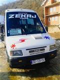 Autobus Iveco -99