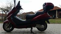 Honda FES 250cc