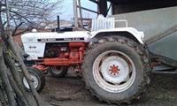 Traktor David Brown Anglez