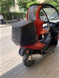 Bmw c1 125 cc