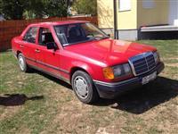 Mercedes 200 rks deri shkurt2018