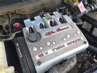 Alfa Romeo 1.4B 16v