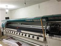 shes plloterin 320cm Eurotech - Konica Minolta